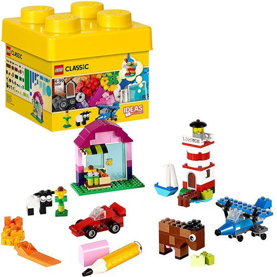 Image de LEGO Classic Les briques créatives 10692