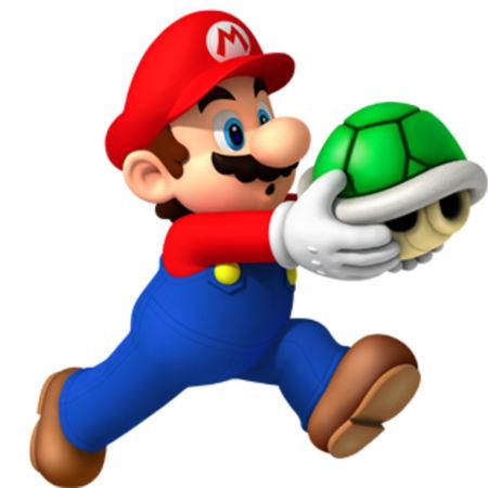Image de la catégorie Mario