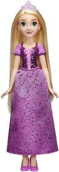 Image de HASBRO D.princess fashion doll asst e4020