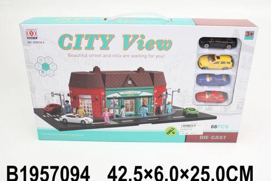 Image de VILLA CITY
