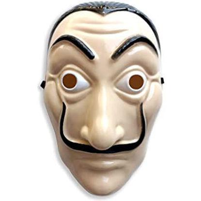 Image de Masque La Casa De Papel