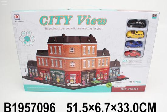 Image de Circuit Villa City