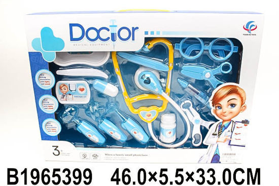 Image de DOCTOR SET 1965399