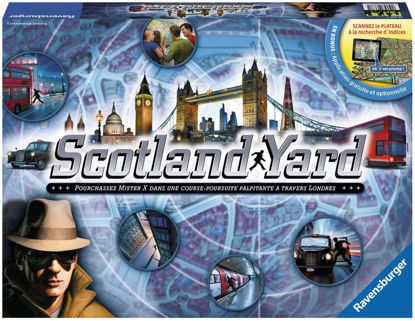 Image de SCOTLAND YARD 26680
