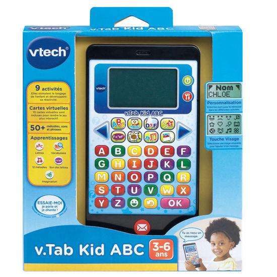 Image de VTECH V.tab kid A,B,C