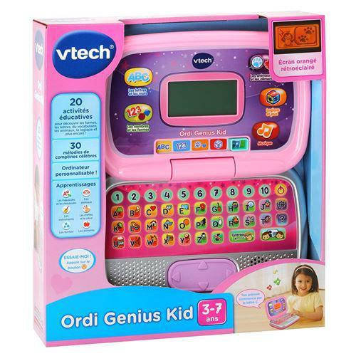 Image de VTECH - Ordi Genius Kid  VT196355