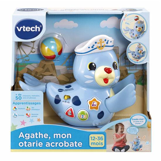Image de VTECH AGATHE MON OTARIE ACROBATE