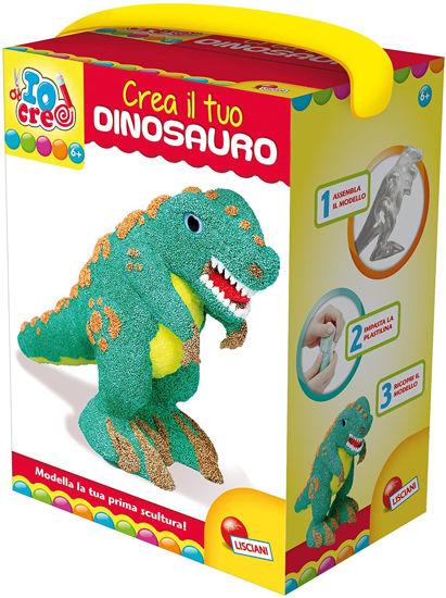 Image de Lisciani créer des dinosaures 63710