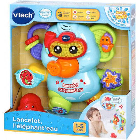 Image de VTECH Lancelot, l'éléphant'eau