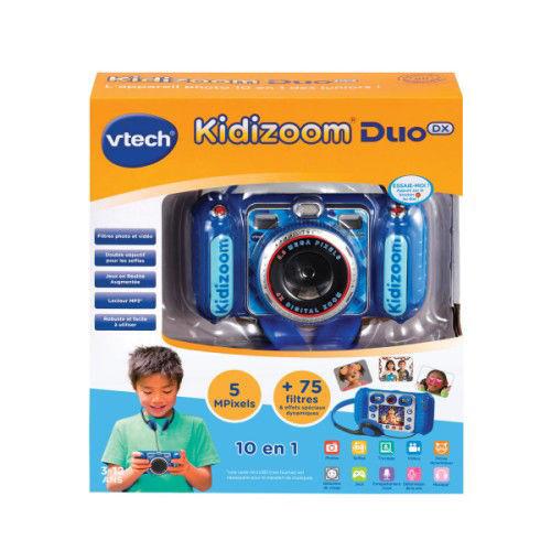 Image de VTECH Kidizoom Duo DX Bleu