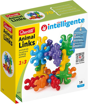 Image de ANIMAL LINKS 4135