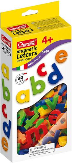 Image de LETTRES MAGNETIQUE 40 PCS 5460