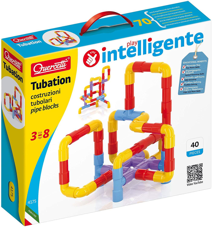 Image de QUERCETTI TUBATION 40 PCS 4175