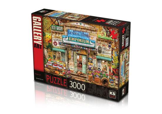 Image de KS Puzzle Emprimum 3000 Pieces T19