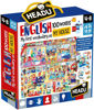 Image de Headu Easy English 100 Words My House Jeux éducatifs IT23158