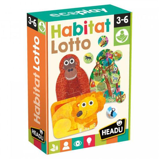 Image de Headu Habitat Lotto 26234
