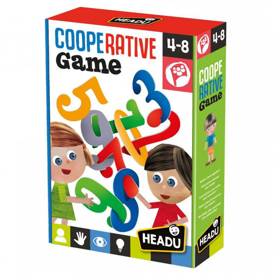 Image de Headu Coopérative Game for Children 24209