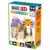 Image de Headu Make 3D Animals 24704