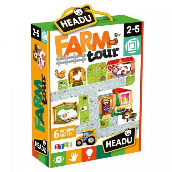 Image de FARM TOUR IT22298