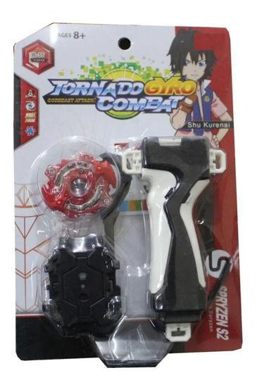 Image de Beyblade Tornado Gyro Combat