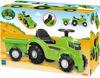 Image de Ecoiffier Tracteur porteur et sa remorque 359
