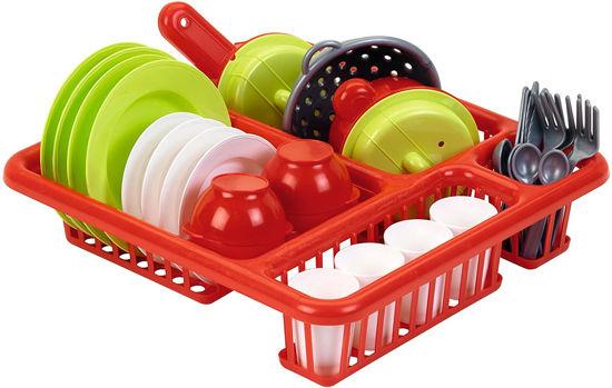 Image de Ecoiffier Égouttoir à vaisselle 608