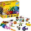 Image de LEGO Classic La boîte de briques  11003
