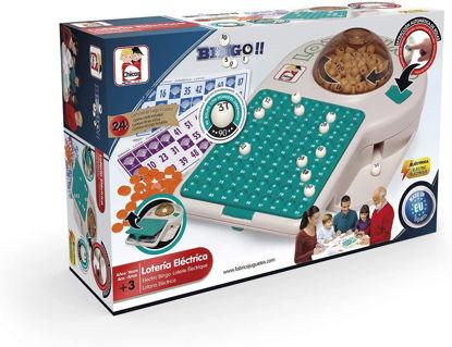 Image de Chicos  Loto Bingo électronique 22302