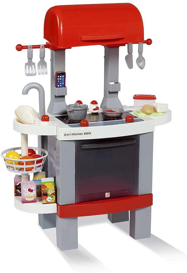 Image de CHICOS Cuisine - Barbecue 2 en 1 85003