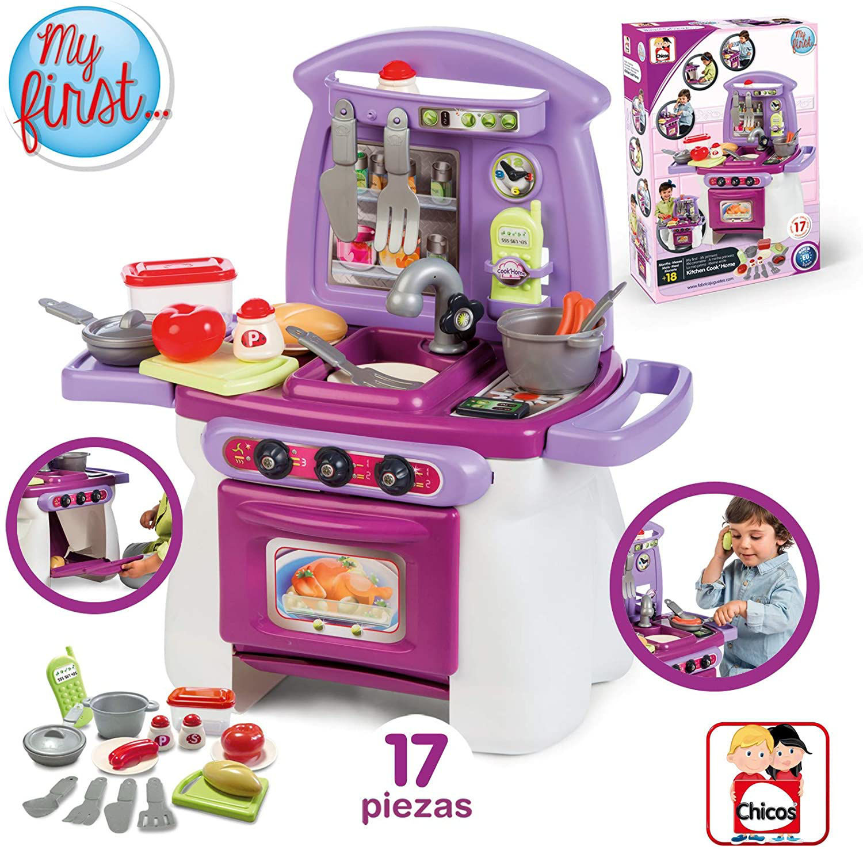 Image de Chicos Ma première Cuisine Cook 'Home 84018