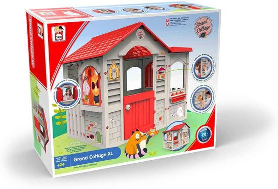 Image de Chicos Maison XL Grand Cottage 89627