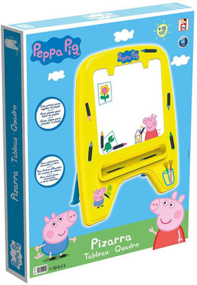 Image de Chicos  Peppa Pig My First Whiteboard 52199