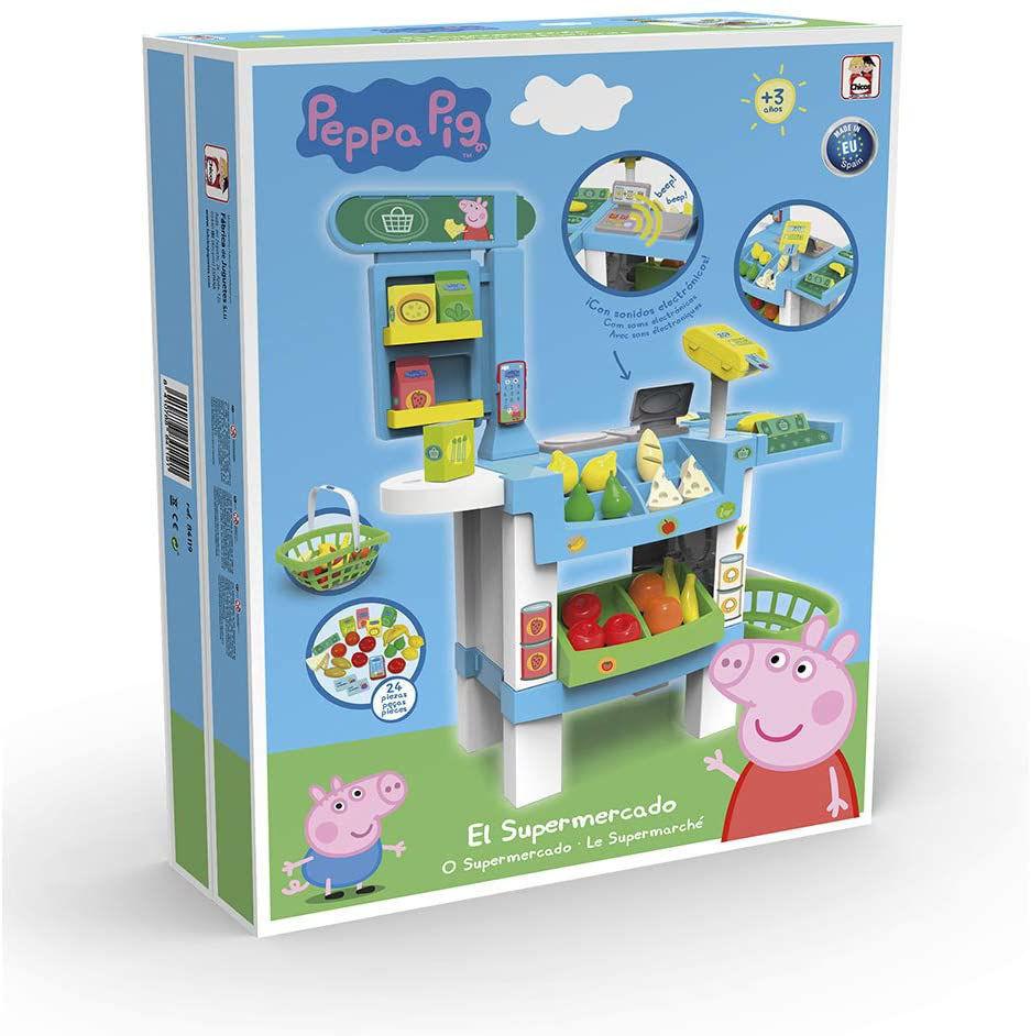 Image de Chicos Supermarché Peppa Pig 84119