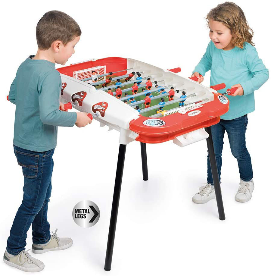 Image de Chicos Baby-Foot Electronique Stadium Babyfoot 72509