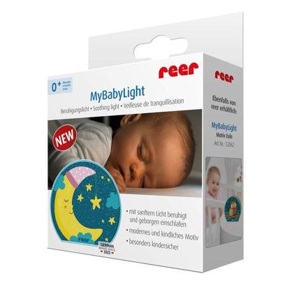 Image de Reer Veilleuse de nuit lumière reposante 52063