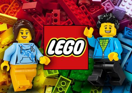Image de la catégorie Lego