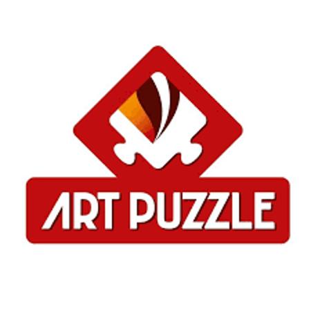 Image de la catégorie Art Puzzle