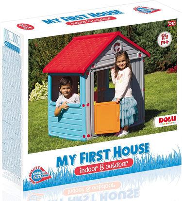 Image de MY HOUSE IN DOOR AND OUTDOOR