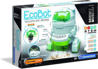 Image de Clementoni ecobot 75040