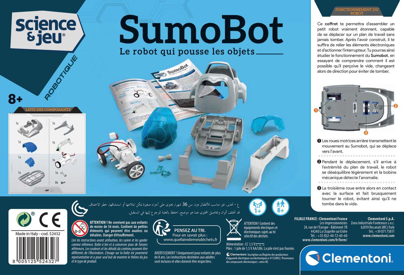 Image de SUMOBOT
