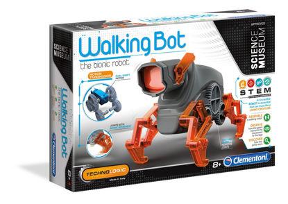 Image de Clementoni WalkingBot 52431