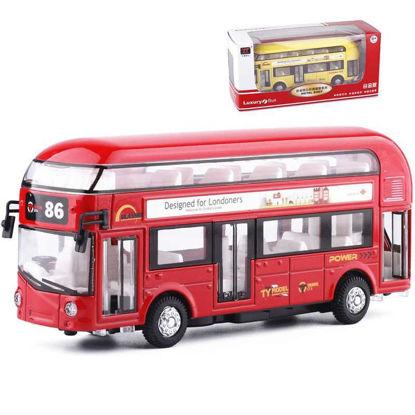 Image de BUS LONDON 6008B