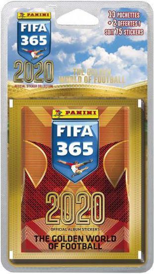 Image de BLISTER FIFA 2020