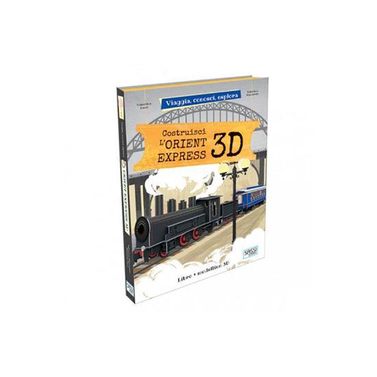 Image de VOYAGE DECOUVRE EXPLORE LORIENT EXPRES 3D