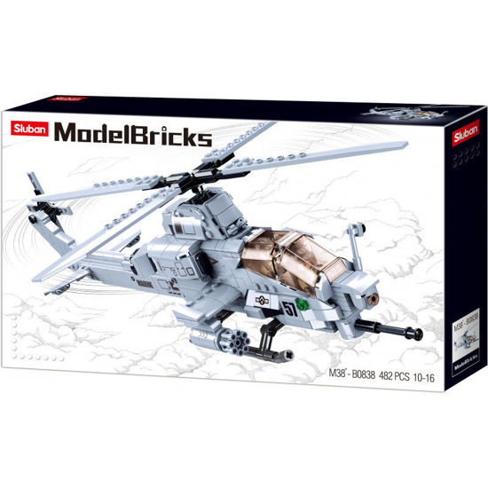 Image de ATTACK HELICOPTER