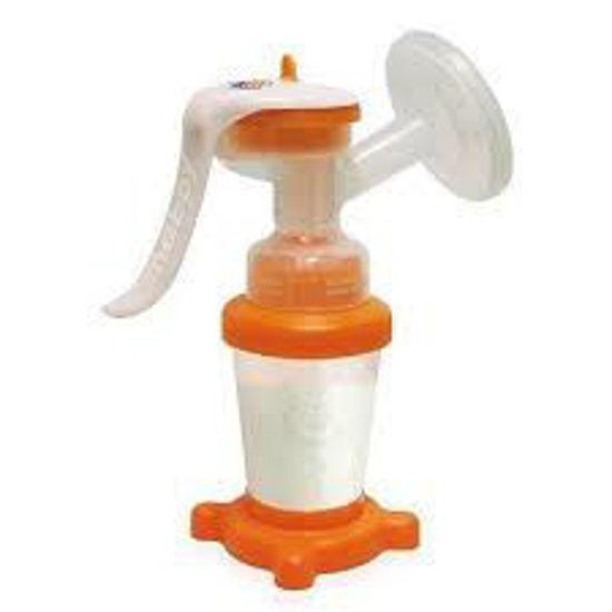 Image de TIRE LAIT MANUEL BPA FREE