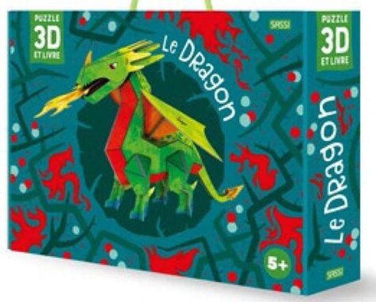 Image de LE DRAGON 3D
