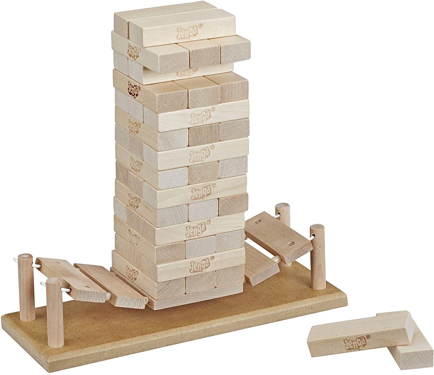 Image de JENGA BRIDGE E9462