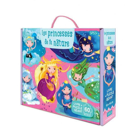 Image de les princesses de la nature