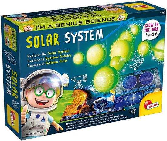 Image de EXPLORE LE SYSTEME SOLAIRE EX60542